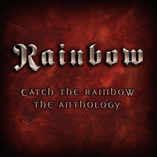Rainbow - Catch The Rainbow - The Anthology (2CD) - CD - New