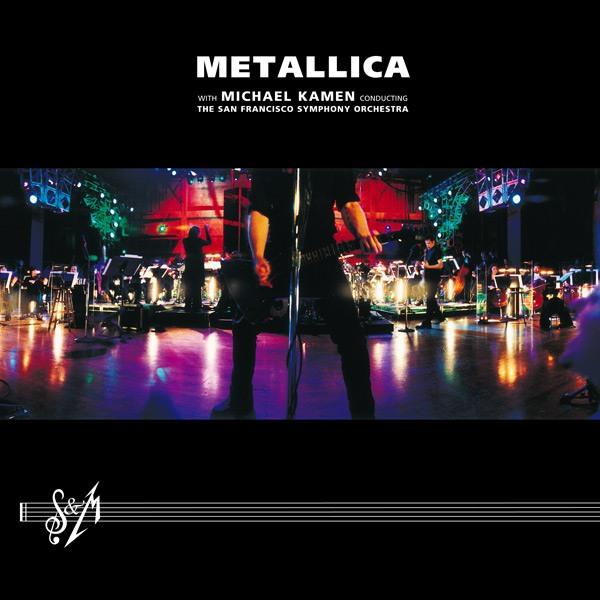 Metallica - S And M (2CD) - CD - New