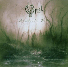 Opeth - Blackwater Park - CD - New
