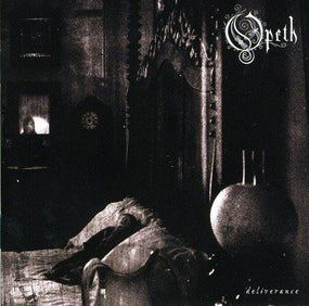 Opeth - Deliverance - CD - New