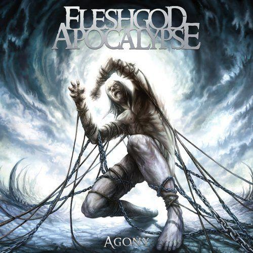 Fleshgod Apocalypse - Agony - CD - New