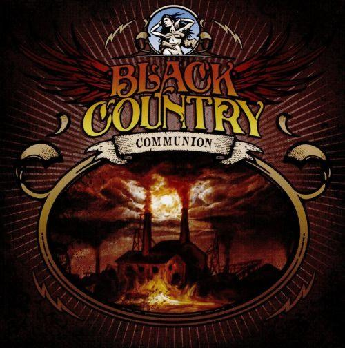 Black Country Communion - Black Country Communion - CD - New