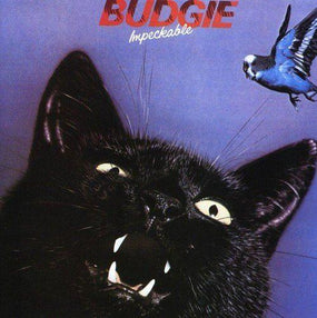Budgie - Impeckable - CD - New