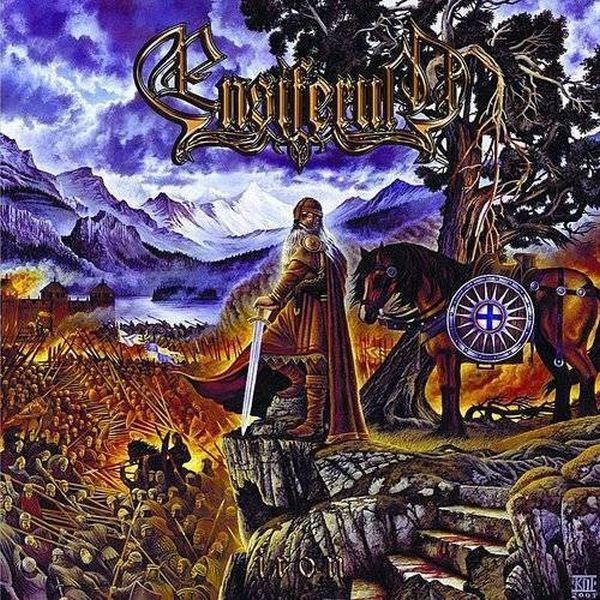 Ensiferum - Iron - CD - New