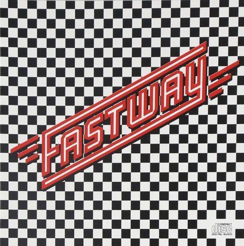 Fastway - Fastway - CD - New