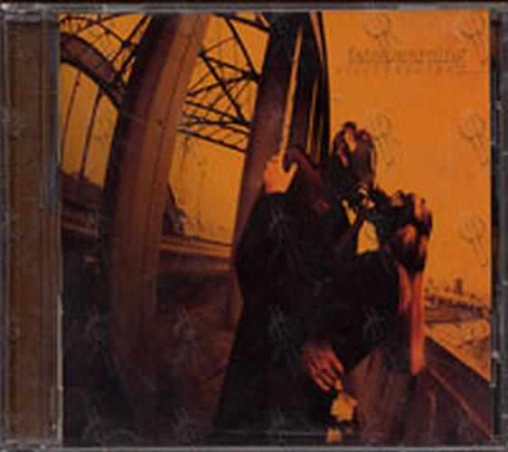 Fates Warning - Disconnected - CD - New