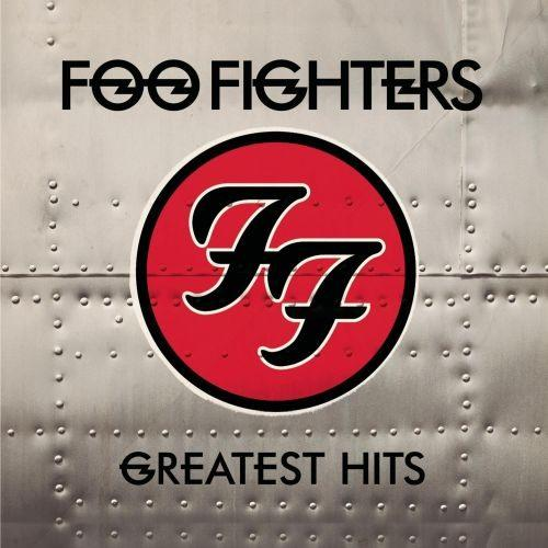 Foo Fighters - Greatest Hits - CD - New