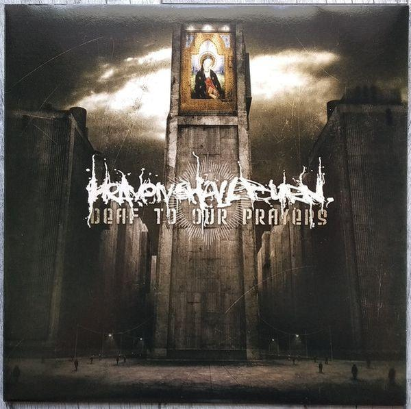 Heaven Shall Burn - Deaf To Our Prayers - CD - New