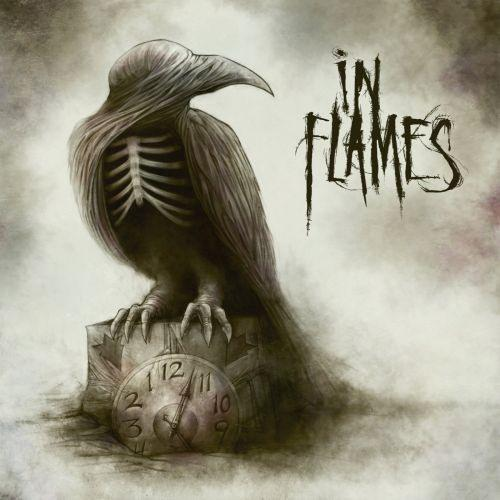 In Flames - Sounds Of A Playground Fading (Euro.) - CD - New