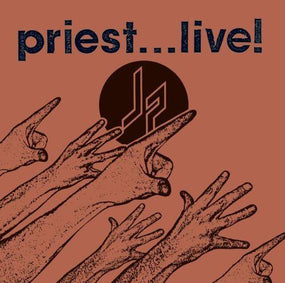 Judas Priest - Priest...Live! (2CD) - CD - New