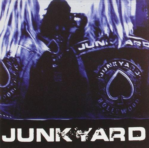 Junkyard - Junkyard - CD - New