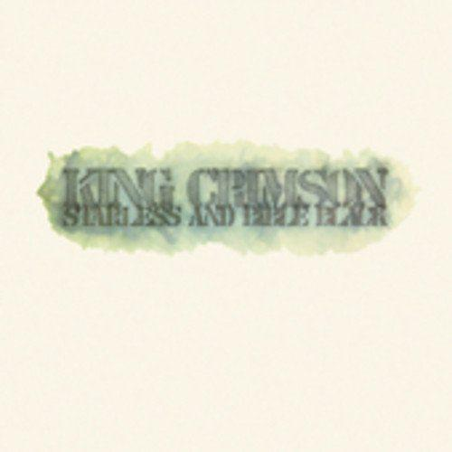 King Crimson - Starless And Bible Black - CD - New