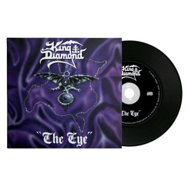 King Diamond - Eye, The (2020 LP Replica reissue) - CD - New