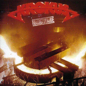 Krokus - Hardware - CD - New