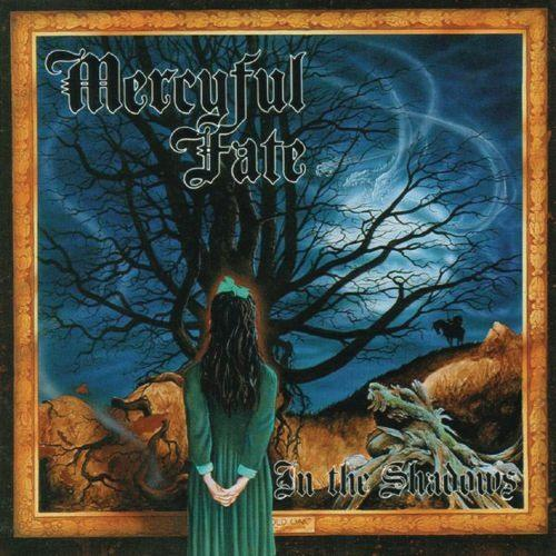 Mercyful Fate - In The Shadows (U.S.) - CD - New