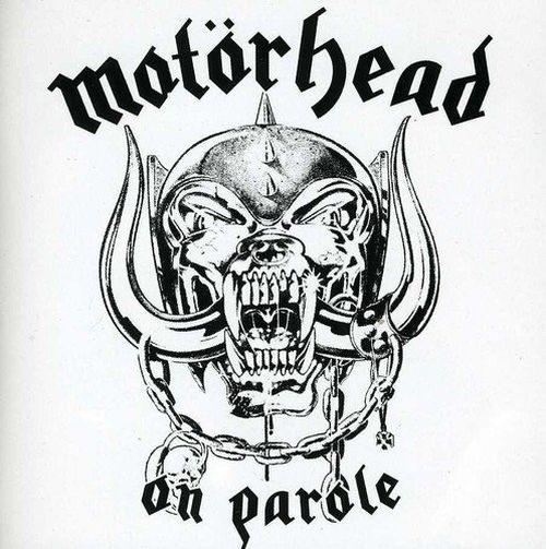 Motorhead - On Parole - CD - New