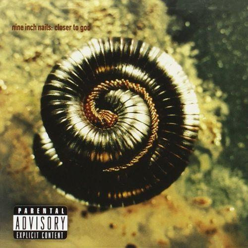 Nine Inch Nails - Closer To God - CD - New