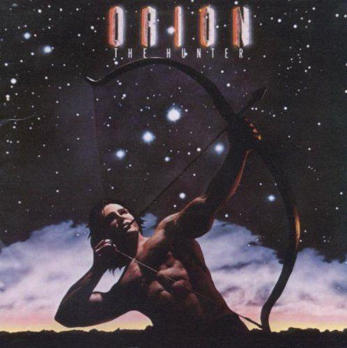 Orion The Hunter - Orion The Hunter  (Rock Candy rem.) - CD - New