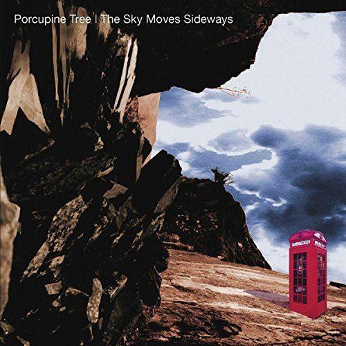 Porcupine Tree - Sky Moves Sideways, The (2018 2CD rem.) - CD - New