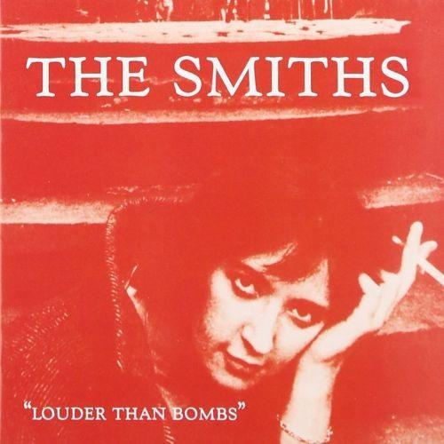Smiths - Louder Than Bombs (rem.) - CD - New