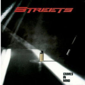 Streets - Crimes In Mind (Rock Candy rem.) - CD - New