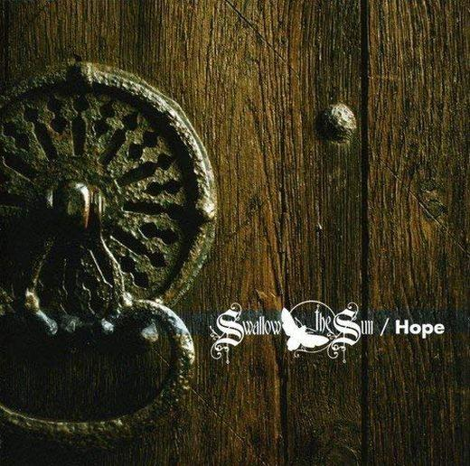 Swallow The Sun - Hope (Euro.) - CD - New