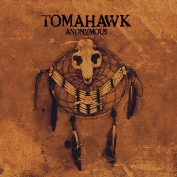 Tomahawk - Anonymous - CD - New