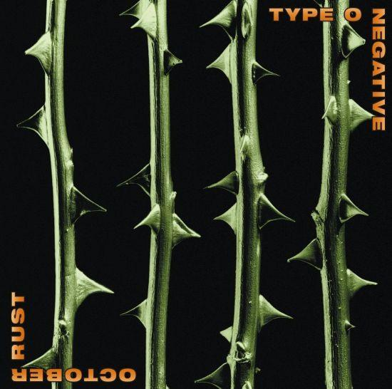 Type O Negative - October Rust - CD - New