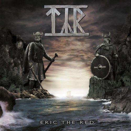 Tyr - Eric The Red - CD - New