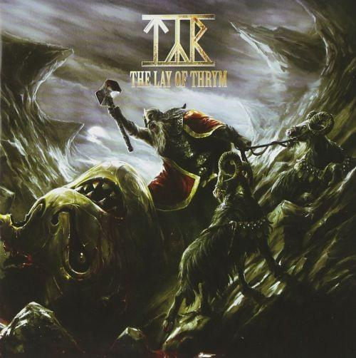 Tyr - Lay Of Thrym, The - CD - New