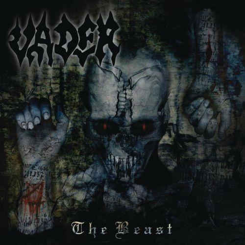 Vader - Beast, The - CD - New