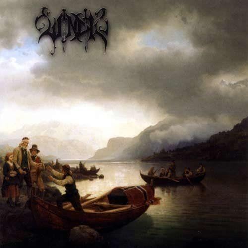 Windir - Likferd - CD - New
