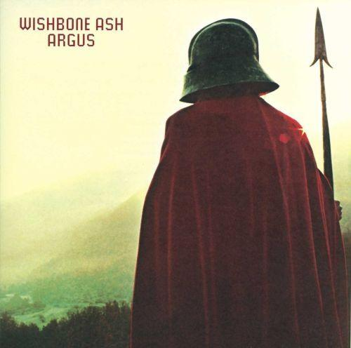 Wishbone Ash - Argus - CD - New