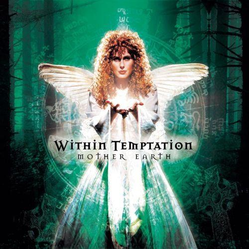 Within Temptation - Mother Earth - CD - New