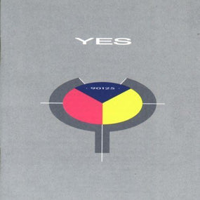 Yes - 90125 (Exp. Rem. w. 6 bonus tracks) - CD - New