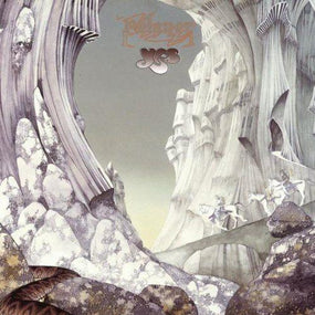 Yes - Relayer (2003 rem. w. 3 bonus tracks) - CD - New
