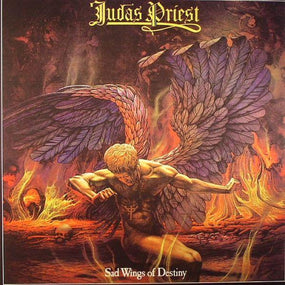 Judas Priest - Sad Wings Of Destiny (U.S.) - CD - New
