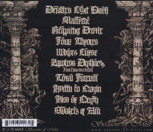 Watain - Lawless Darkness - CD - New