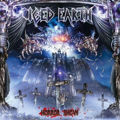 Iced Earth - Horror Show (Euro.) - CD - New