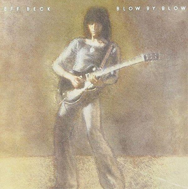 Beck, Jeff - Blow By Blow (Gold Series) - CD - New
