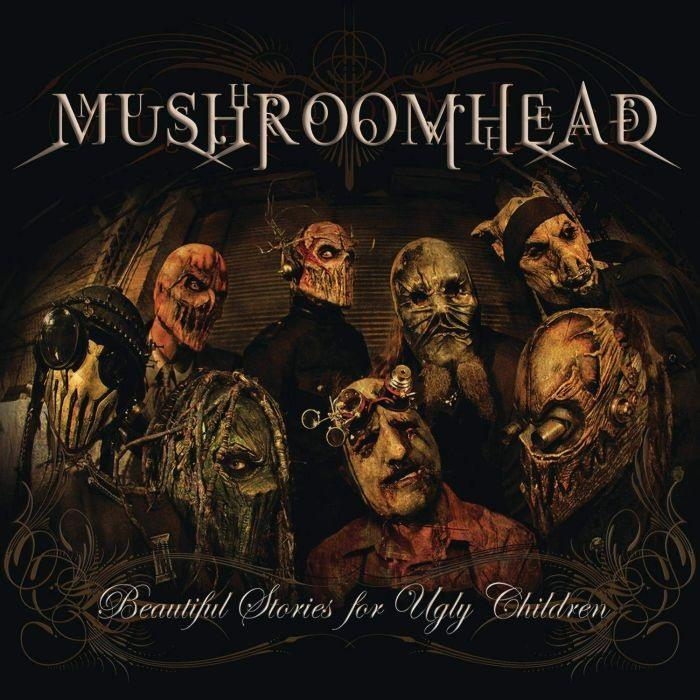 Mushroomhead - Beautiful Stories For Ugly Children - CD - New