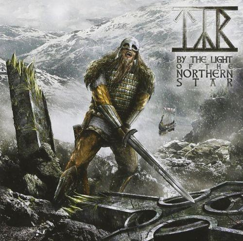 Tyr - By The Light Of The Northern Star - CD - New