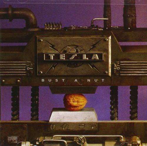 Tesla - Bust A Nut - CD - New