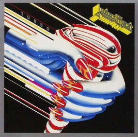 Judas Priest - Turbo (U.S.) - CD - New