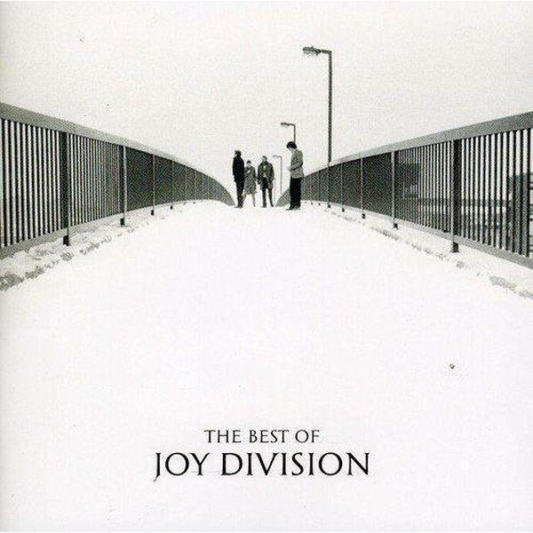 Joy Division - Best Of Joy Division, The (2CD) - CD - New