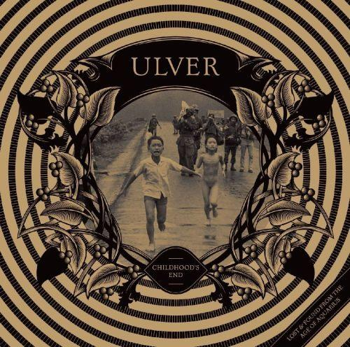 Ulver - Childhoods End (2017 Re-Release) - CD - New