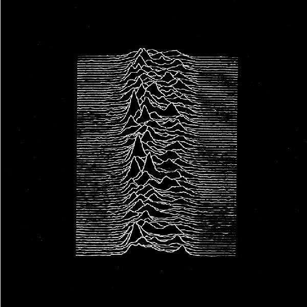 Joy Division - Unknown Pleasures - CD - New