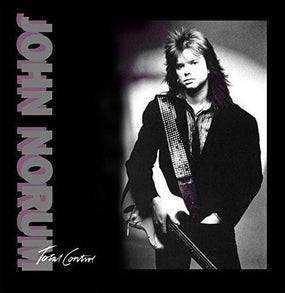 Norum, John - Total Control (2014 reissue) - CD - New