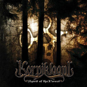 Korpiklaani - Spirit Of The Forest - CD - New