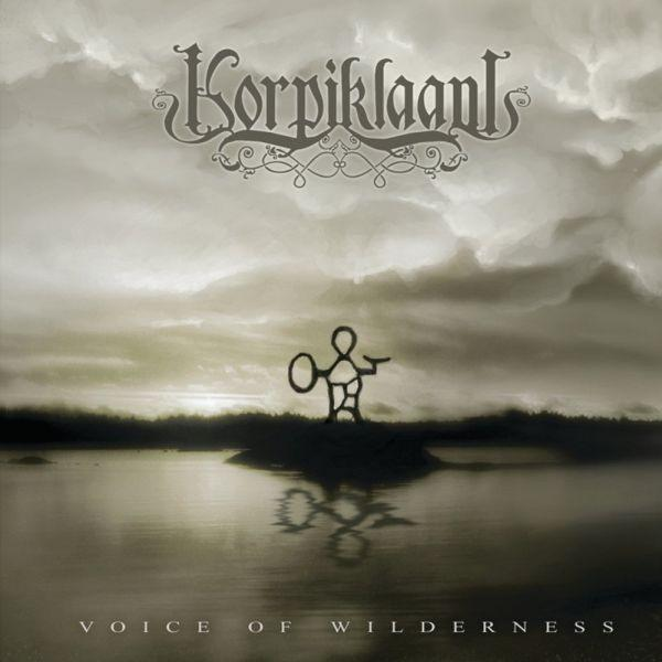 Korpiklaani - Voice Of Wilderness - CD - New